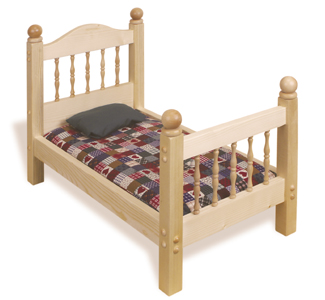 Toys American Girl Doll Bed